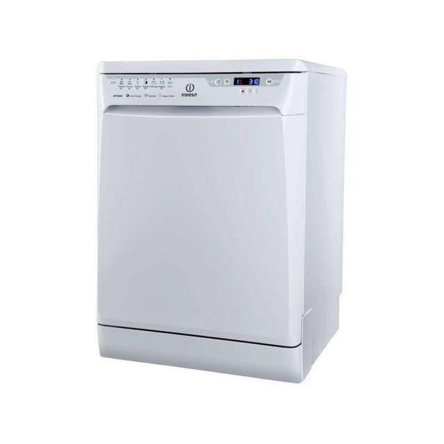 Indesit - Lave-vaisselle - DDFP58B16EU - Blanc