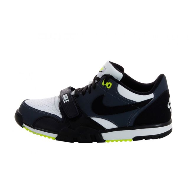 Street Nike Achat 637995 Pas Trainer 104 1 Low Cher Air Basket IEH9YW2D