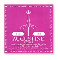Augustine - Regal Red