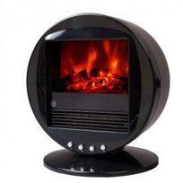 - Cheminée electrique Fire Bowl - CHEMIN'ARTE - 065 2000W