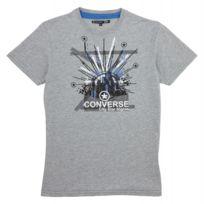 Converse - Tee-shirt N2 - Gris