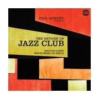 Ace Records - Presents the Return of Jazz Club
