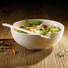 Villeroy & Boch Bol Asiatique 20,5 Cm Soup Passion