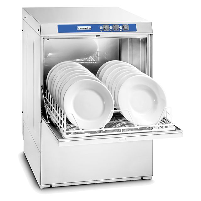 CASSELIN lave-vaisselle 500 avec pompe de vidange intégrée - clva50pv
