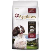 Applaws - Chien Adult Small & Medium Breed Poulet avec Agneau