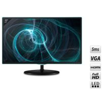 Samsung - Ecran PC 27'' LED - S27D390H