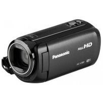 Panasonic - Hc-v380EG-K noir