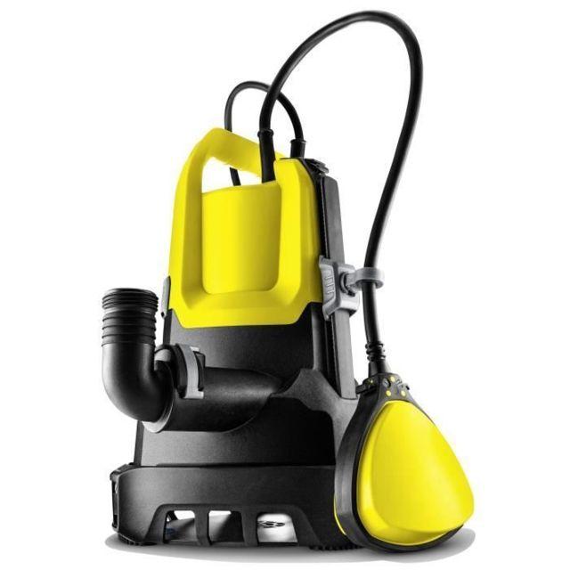 POMPE ARROSAGE - POMPE D'EVACUATION - ARROSAGE INTEGRE Pompe d'évacuation 2 en 1 SP 5 Dual - 500 W