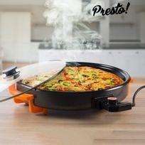 Presto - Appareil Multifonctions A Pizza 30 Cm