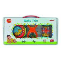 Bsm Musique - Ha 20153 - Percussion - Baby Trio