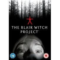 Lions Gate Home Entertainment - The Blair Witch Project IMPORT Anglais, IMPORT Dvd - Edition simple