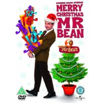 Universal Pictures Uk - Mr Bean - Merry Christmas Mr. Bean IMPORT Anglais, IMPORT Dvd - Edition simple