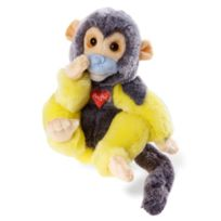 No Name - Heinrich Bauer Pia Pia Club 17032 Exotic Monkey Sitting 25 Cm