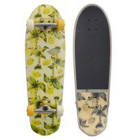 Globe - Skateboard pack complet cruiser bois Pusher Mareeba