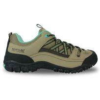 best service d4556 e179c Regatta - chaussure de randonnée edgepoint low