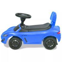 Chevaucher Voiture Véhicules Bleu Pédales 353 Icaverne Et Maserati À Traction Edition PuXkZOi