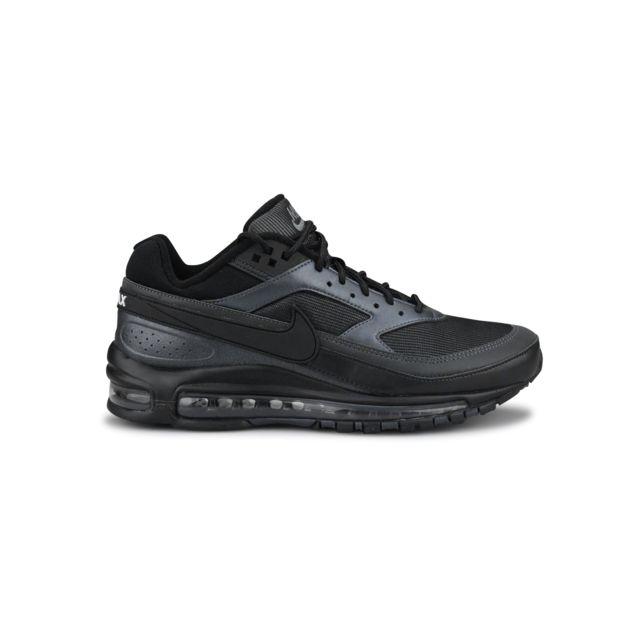 Nike Air Max 97bw Noir Ao2406 001 pas cher Achat