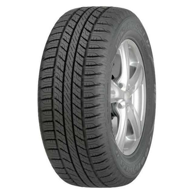goodyear pneu et wrangler hp all weather 4 saisons 245 60 r18 105 h achat vente pneus 4x4. Black Bedroom Furniture Sets. Home Design Ideas