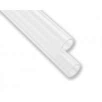 Ek Water Blocks - Tube Rigide Plexi - 12/16 mm - Ek-hd - 500 mm - 2 pièces