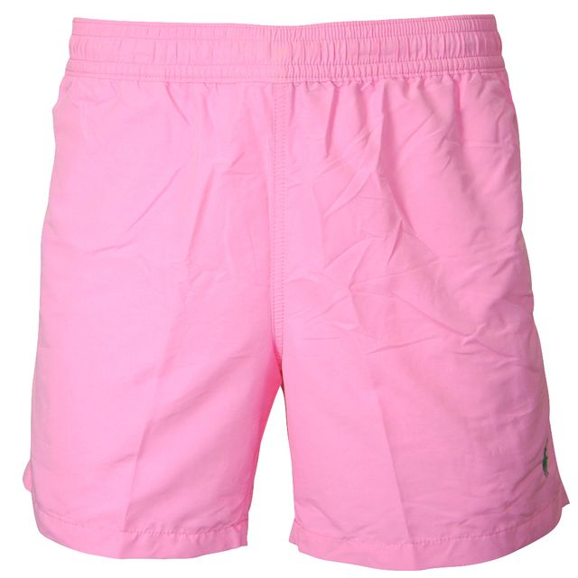 Ralph Lauren - Short de bain rose XL - pas cher Achat   Vente Short de bain,  boardshort - RueDuCommerce 9817826f811