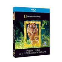 Hollywood Milano - Prédateurs de la jungle et de la savane - Blu-Ray