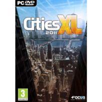 Focus Home Interactive - Cities Xl 2011