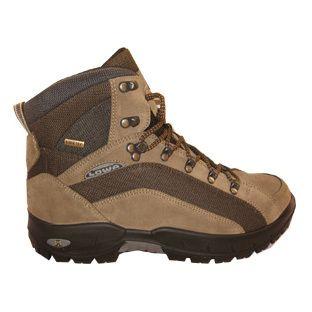 3f37c402c80 LOWA - Chaussures de randonnée Sequoia GTX Mid marron - pas cher Achat    Vente Chaussures alpinisme - RueDuCommerce