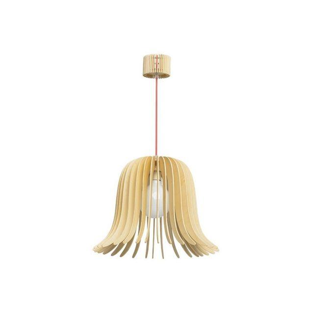 suspension bois scandinave. Black Bedroom Furniture Sets. Home Design Ideas