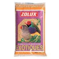 Zolux - Mélange exotiques sac 5kg