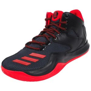 Adidas - Chaussures basket D rose 773v basket Rouge 32545