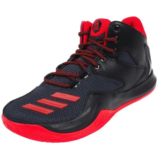 info pour 815f0 4df7c Chaussures basket D rose 773v basket Rouge 32545