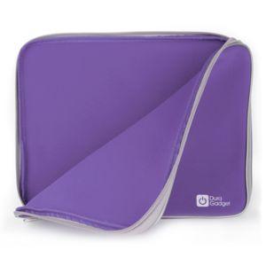 duragadget housse pour ordinateur portable et tablette. Black Bedroom Furniture Sets. Home Design Ideas