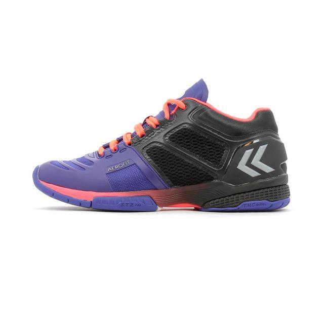 Baskets indoor Hb220 Aerocharge cher Achat hand Chaussures pas Vente RueDuCommerce Hummel SAwB1xqOw