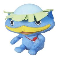 Hasbro - Yo-Kai-Watch - Peluche Yo-Kai Watch 15cm Kappacap