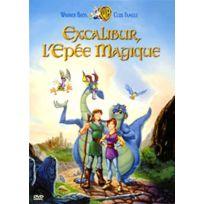 Warner Bros. - Excalibur, l'épée magique