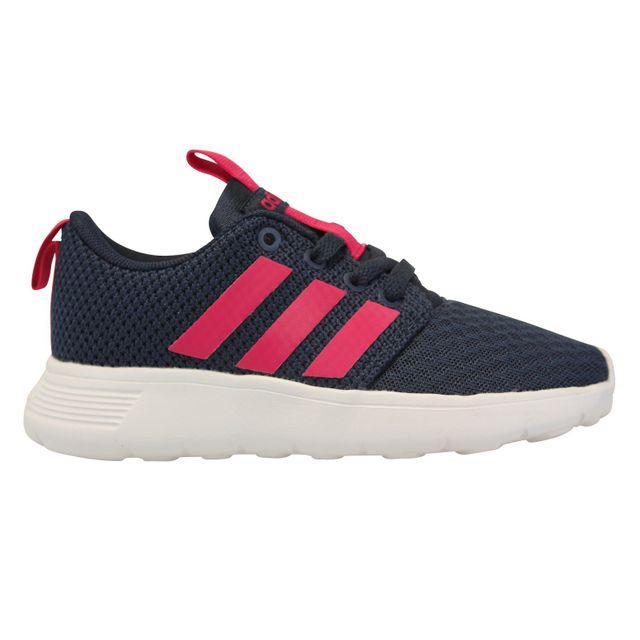 Adidas Swifty pas cher Achat Vente Baskets enfant