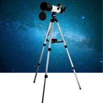 Wewoo - Autres télescopes 500   90mm astronomiques d espace monoculaire  d extérieur avec 9ee7b4ae9541