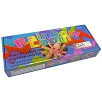 Rainbow Loom - Kit De Loisirs Créatifs Elastiques