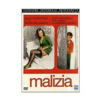 01 Distribution - Malizia Import italien