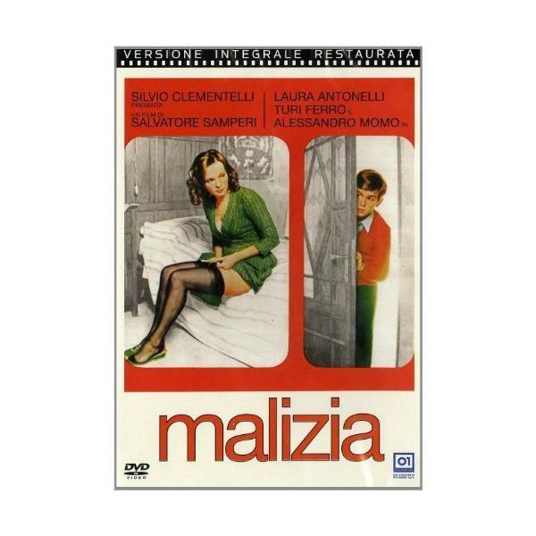 01 Distribution Malizia Import italien
