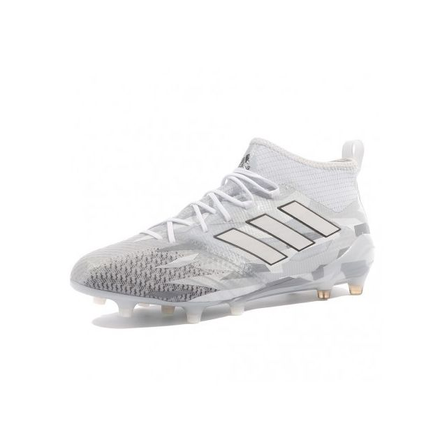 online store b7ca2 0dce4 Adidas originals - Ace 17.1 Primeknit Fg Homme Chaussures Football Gris  Adidas