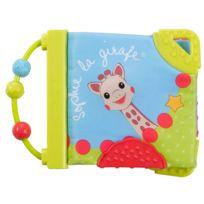 Vulli - Livre d'éveil Sophie la Girafe