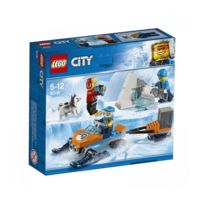 Lego - City - Les explorateurs de l'Arctique - 60191