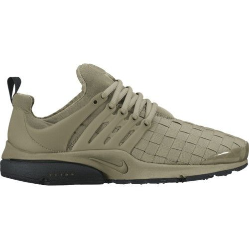 sports shoes bf55d 922b3 Nike - Air Presto Se - pas cher Achat  Vente Baskets homme - RueDuCommerce