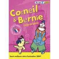Millimages - Corneil & Bernie - Vol. 1 : Coup de génie