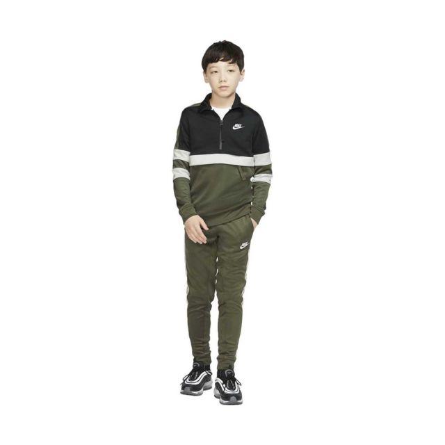 jogging nike kaki junior
