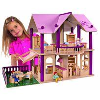 Eichhorn - 100002513 Villa de poupée