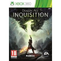 Electronic Arts - Dragon Age Inquisition