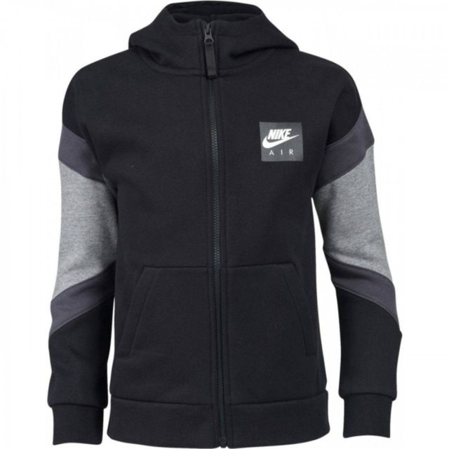 Nike Sweat Air Full Zip Cadet 939635 010 pas cher