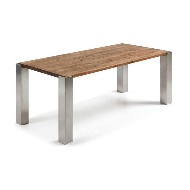 Kavehome Table Carly, 220x100 cm